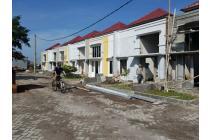 Rumah siap huni sudiang dekat bandara harga murah bebas banjir