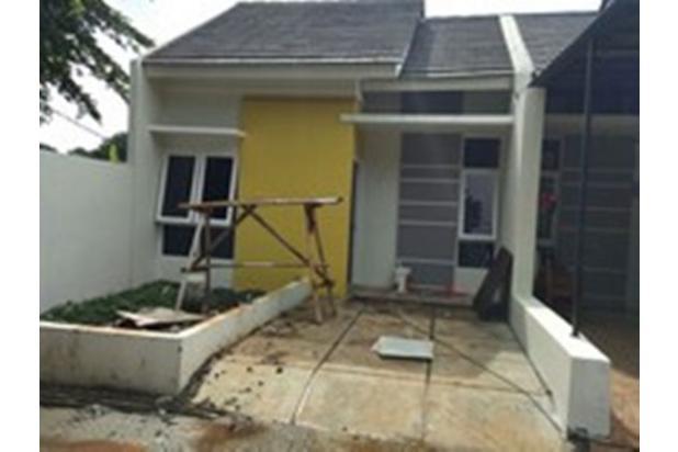 INFO RUMAH TANPA DP: Rumah di Jatiasih Bekasi 5 Jt ALL IN 15894274