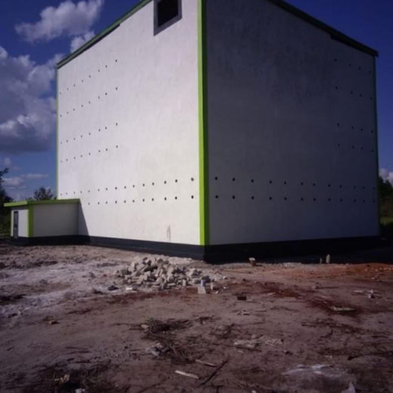rumah burung walet