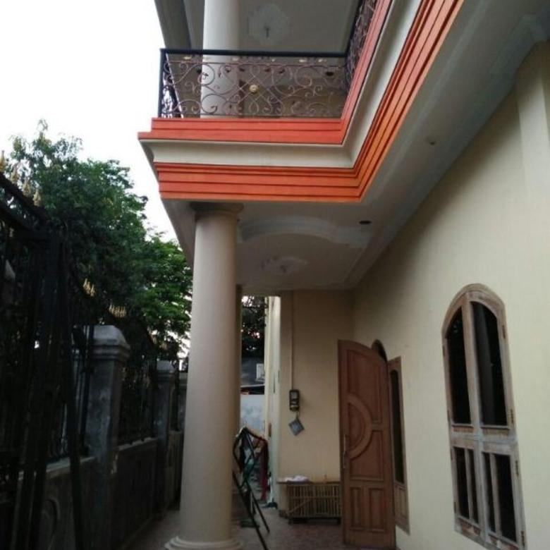Rumah siap huni LT.690m di Giwangan