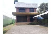Dijual Gedung & Tanah Sisingamangaraja KM 7,5 - RU-0006