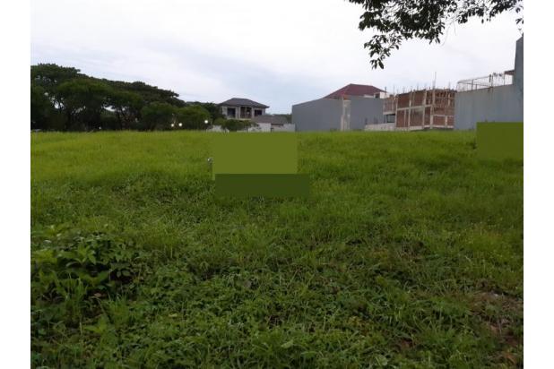 Rp6,62mily Tanah Dijual