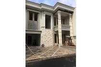 Dijual Rumah Baru Mewah Tanpa Perantara Duren Sawit Jakarta Timur (B)