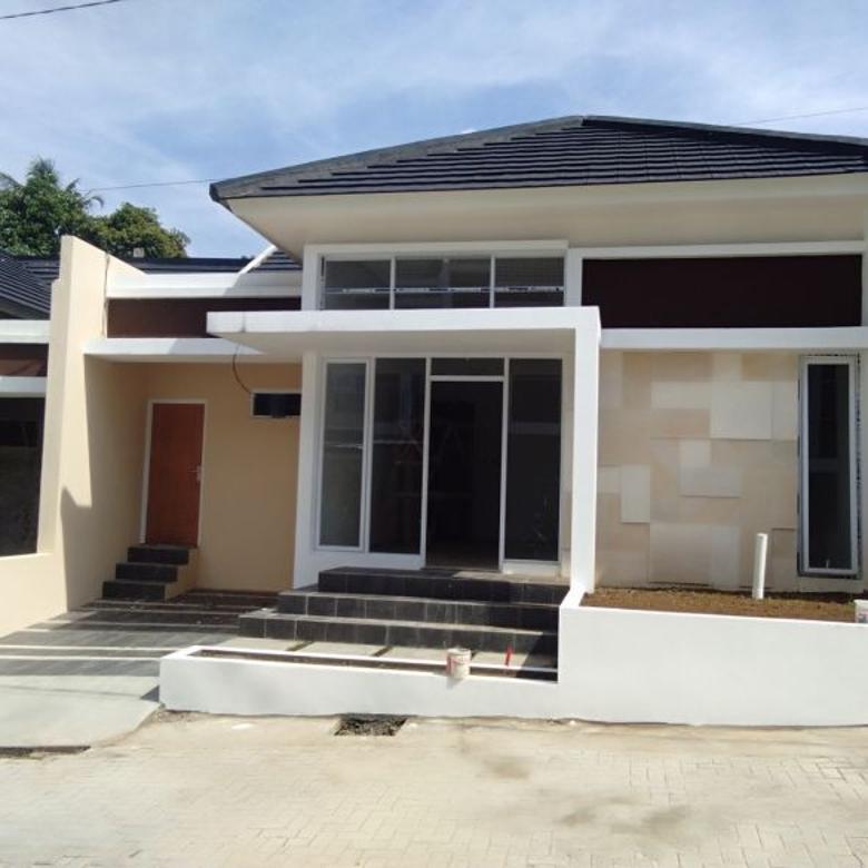 Rumah Bandung Sariwangi Parongpong dekat UNPAD