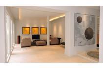 Rumah mewah minimalis bagus di Cideng Barat – Jakarta Pusat