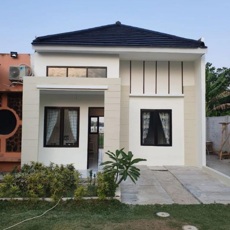 Rumah murah dijual di TENJO CITY RESIDENSE bogor jawa barat