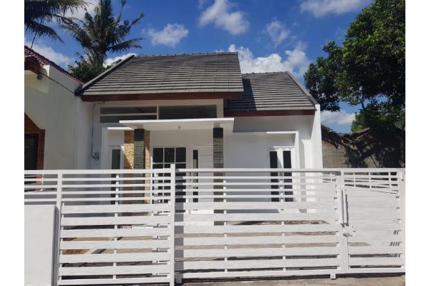 Rp39,9jt Rumah Dijual