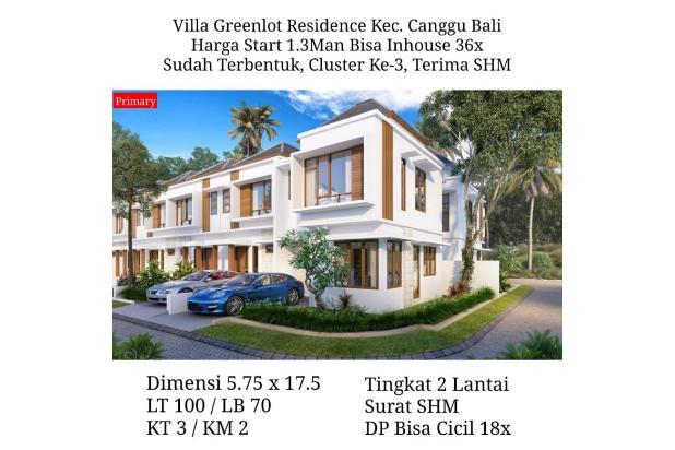 Rp1,3mily Vila Dijual