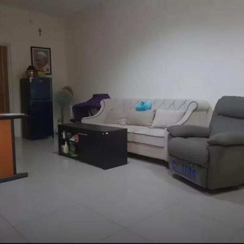 Rumah Kelapa Gading (Gading griya) 4,5x17m 2lantai, murah
