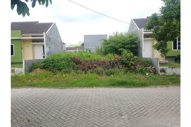 Rp432jt Tanah Dijual