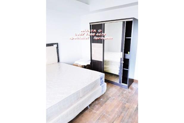 DISEWAKAN Apartemen Springhill Kemayoran (79m2) 1 Br – View Golf & Laut - B 14323671