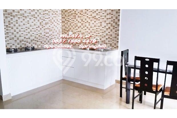 DISEWAKAN Apartemen Springhill Kemayoran (79m2) 1 Br – View Golf & Laut - B 14323673