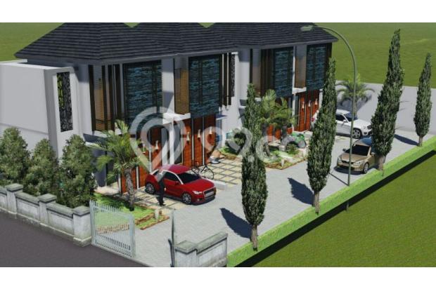 hunian dengan lokasi strategis indah nyaman&mewah exclusive dengan 2 lantai 16225389