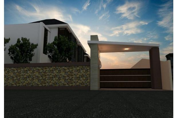 hunian dengan lokasi strategis indah nyaman&mewah exclusive dengan 2 lantai 16225391