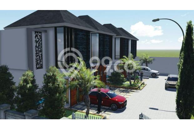 hunian dengan lokasi strategis indah nyaman&mewah exclusive dengan 2 lantai 16225394