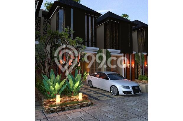 hunian dengan lokasi strategis indah nyaman&mewah exclusive dengan 2 lantai 16225396