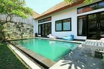 Villa Turun Harga di Kerobokan