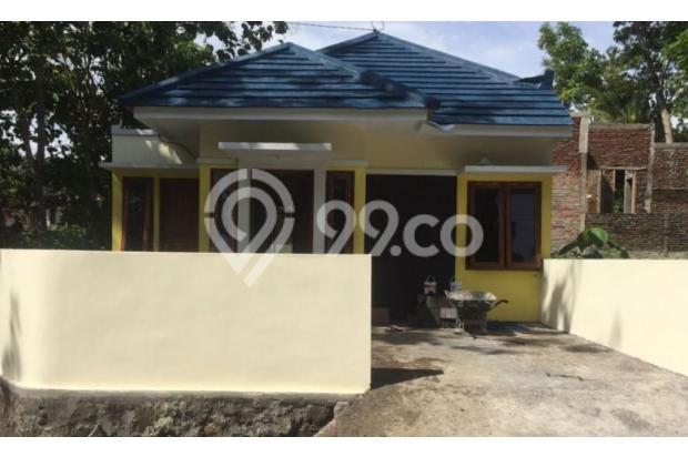 villa bukit nirwana promo 340juta type 45/126 17995605