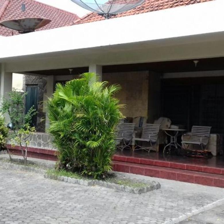 Rumah Jalan Seruni PUSAT KOTA Cocok Untuk Kantor dan Usaha