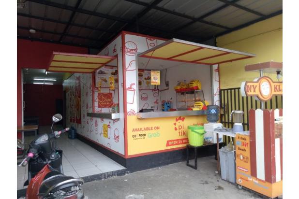 Dijual Ruko Pinggir Jalan di Poltangan Raya 16359484