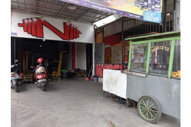 Dijual Ruko Pinggir Jalan di Poltangan Raya 16359488