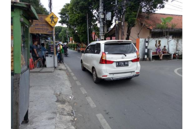 Dijual Ruko Pinggir Jalan di Poltangan Raya 16359489