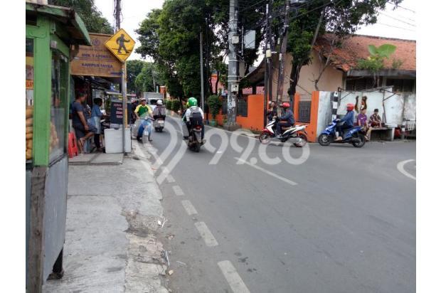 Dijual Ruko Pinggir Jalan di Poltangan Raya 16359490