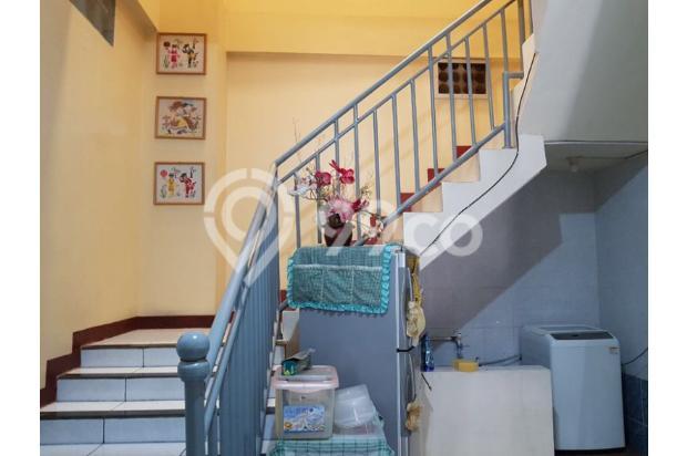 dijual rumah 2 lt full di Ubud Permata, Lippo Karawaci, tangerang 15422839