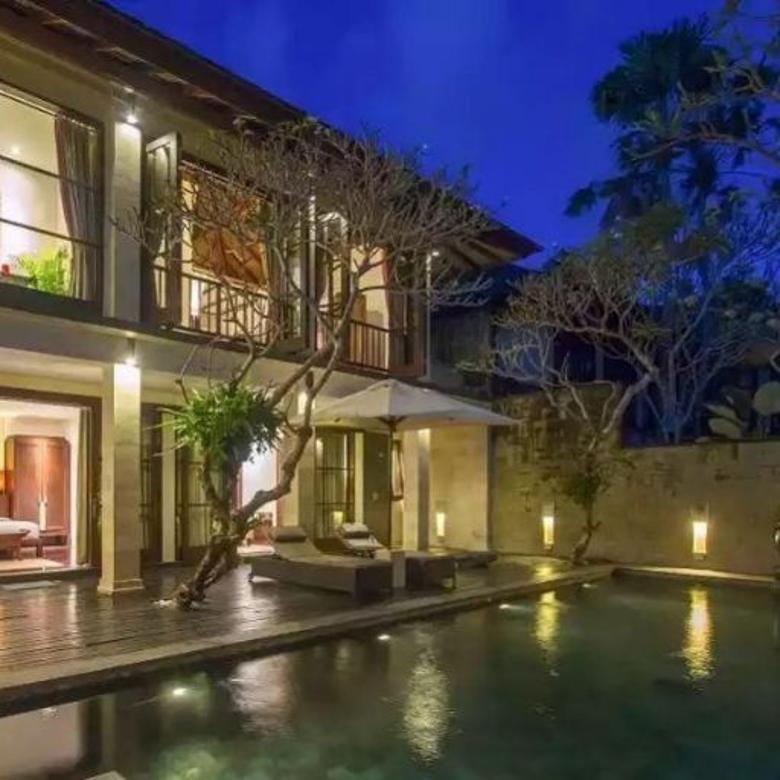 Villa Dijual Di Jimbaran Kawasan Wisata Kuta Selatan