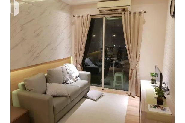 Apartemen Thamrin Residence 2BR Furnished 17150208