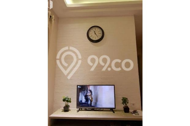 Apartemen Thamrin Residence 2BR Furnished 17150210