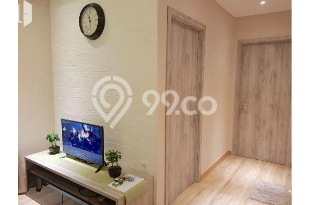 Apartemen Thamrin Residence 2BR Furnished 17150212