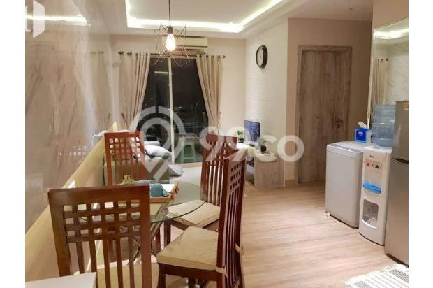 Apartemen Thamrin Residence 2BR Furnished 17150214