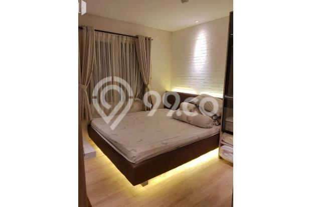 Apartemen Thamrin Residence 2BR Furnished 17150217