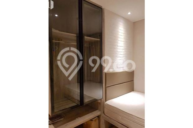 Apartemen Thamrin Residence 2BR Furnished 17150216