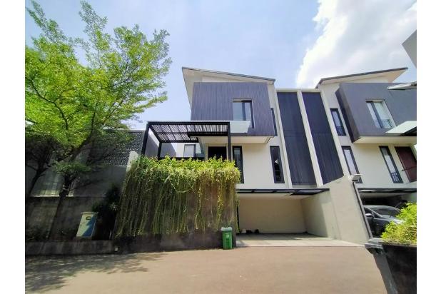 Rp7,58mily Rumah Dijual