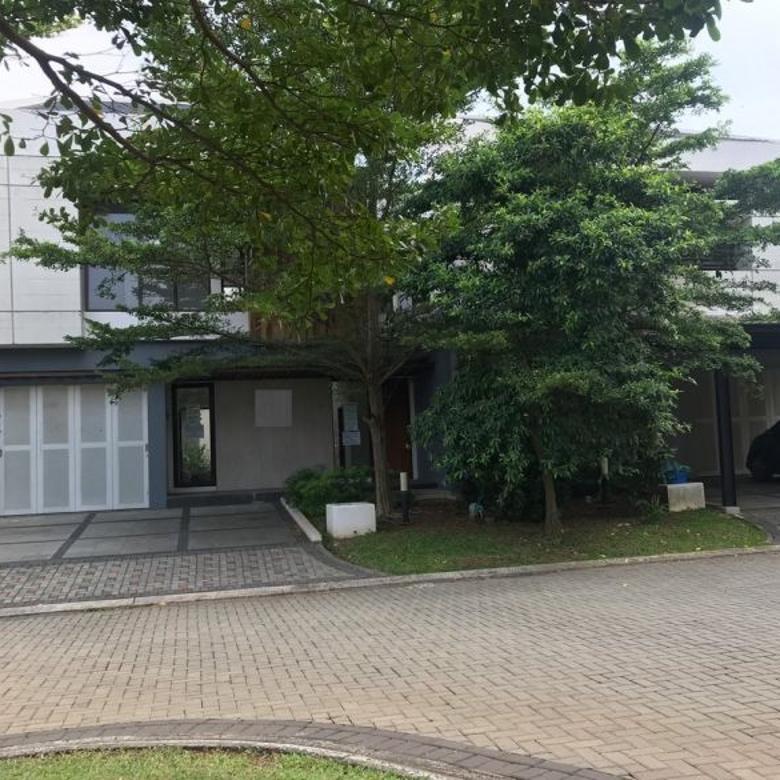 Rumah PRESTIGIA 10 x 20 The Eminent BSD City, Dekat Aeon Mall