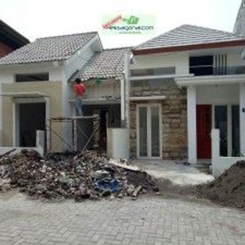 Rumah dijual Baru Tengger Raya Surabaya hks6231