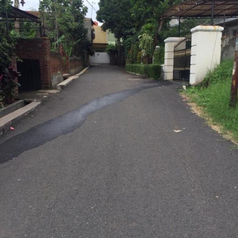 Tanah super, dekat rumah Gubernur JABAR Cigadung selatan | K06