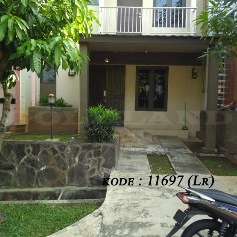 KODE :11697(Lr) Rumah Cikarang, Luas 81 Meter