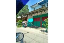 Rumah 140M2 strategis cocok untuk toko Binong permai tangerang