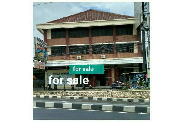 Rp60mily Komersial Dijual