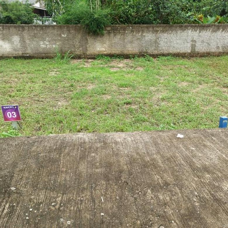 Diskon 25%: Tanah Citayam Legalitas Aman Hanya 1 Jt-An