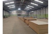DIjual Pabrik Luas Bagus di Cikande Serang