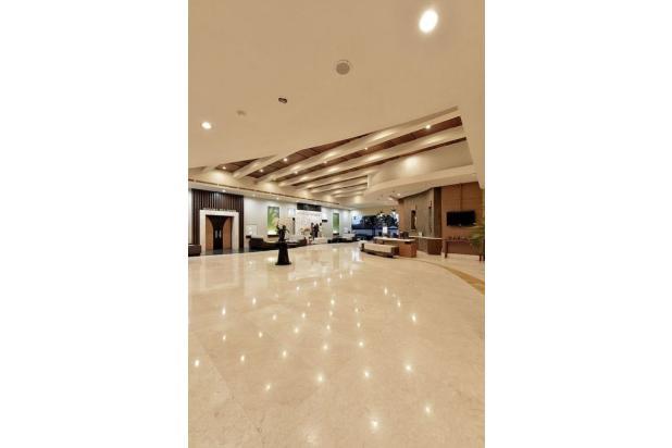Rp110mily Hotel Dijual
