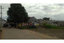 Dijual Rumah Cluster dan Ruko The Senopati Residence, Rawa Lumbu - Bekasi