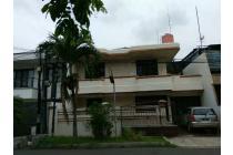 Muara Karang blok P Jakarta Utara