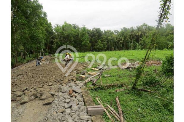Rumah KPR TANPA DP di Krembangan, Angsuran Murah 14417663