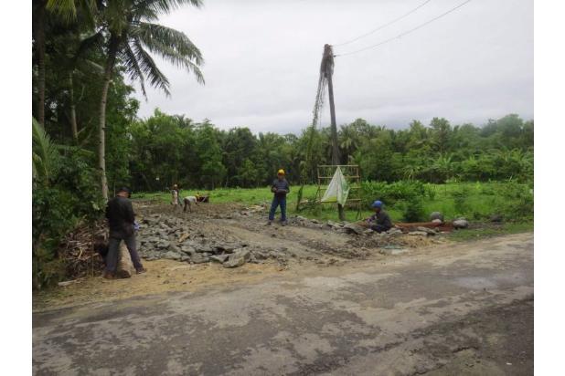 Rumah KPR TANPA DP di Krembangan, Angsuran Murah 14417664