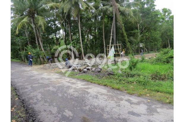 Rumah KPR TANPA DP di Krembangan, Angsuran Murah 14417665